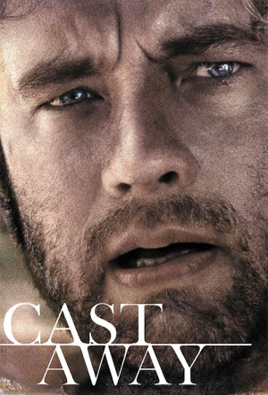 Cast Away Film Poster