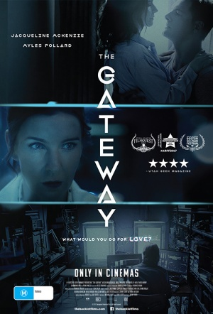 The Gateway Film Poster