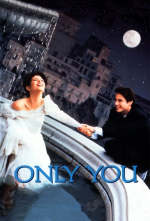 Only You (1994) Film Poster