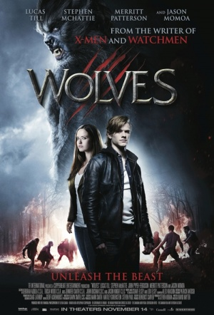 Wolves (2015)