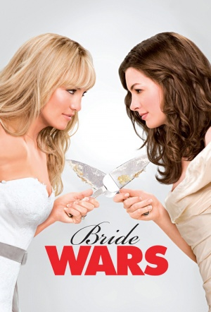 Bride Wars Film Poster