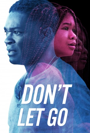 Don't Let Go Film Poster