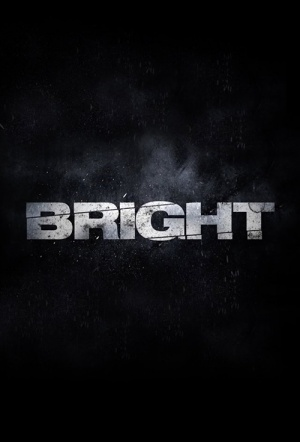 Bright Film Poster