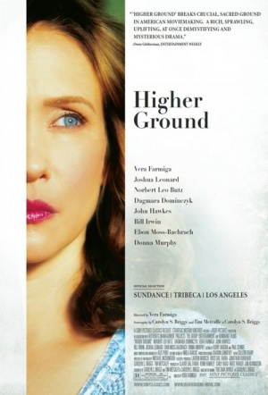 Higher Ground Film Poster