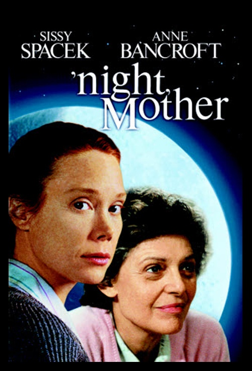 'night Mother Film Poster