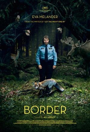 Border (Gräns)
