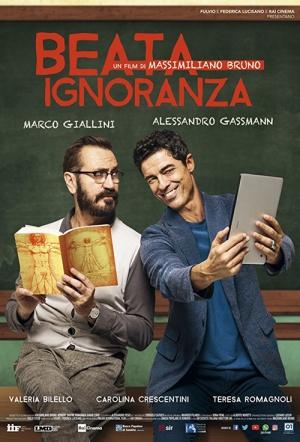 Ignorance is Bliss (Beata ignoranza)