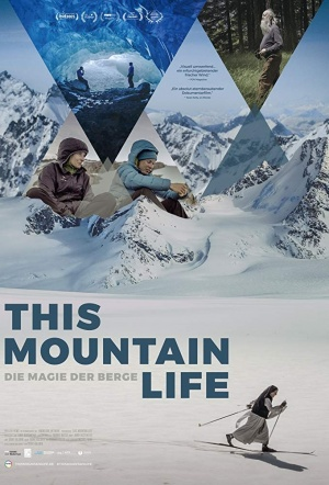 This Mountain Life Film Poster