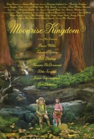 Moonrise Kingdom's poster