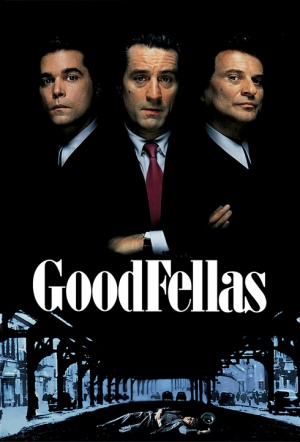 Goodfellas Film Poster