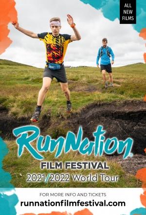 RunNation Film Festival 2021/22 World Tour