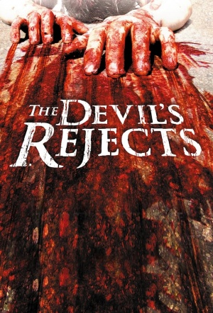 The Devil's Rejects Film Poster