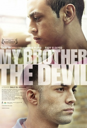 My Brother the Devil Film Poster