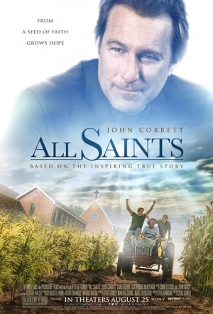 All Saints Film Poster