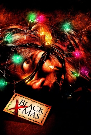 Black Christmas (2006) Film Poster