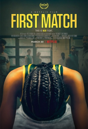 First Match Film Poster