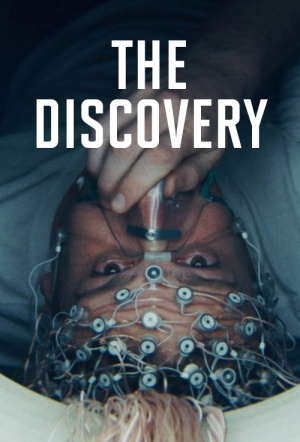 The Discovery Film Poster
