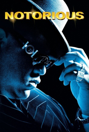 Notorious (2009) Film Poster