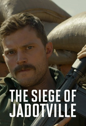The Siege of Jadotville Film Poster