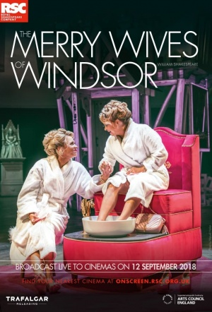 RSC: The Merry Wives of Windsor