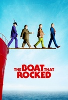 The Boat That Rocked's poster