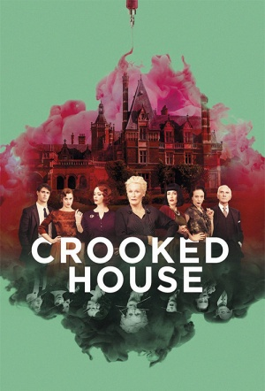 Crooked House (2017) Film Poster