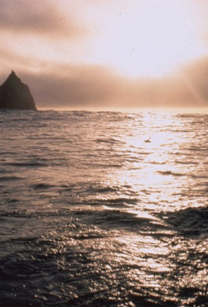 The Atlantic (Atlanten)