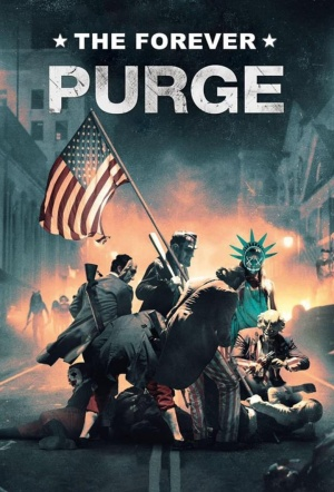 The Forever Purge