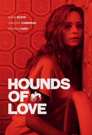 Hounds of Love Film Poster