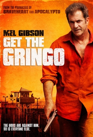 Get the Gringo Film Poster