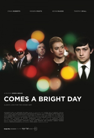 Comes a Bright Day Film Poster