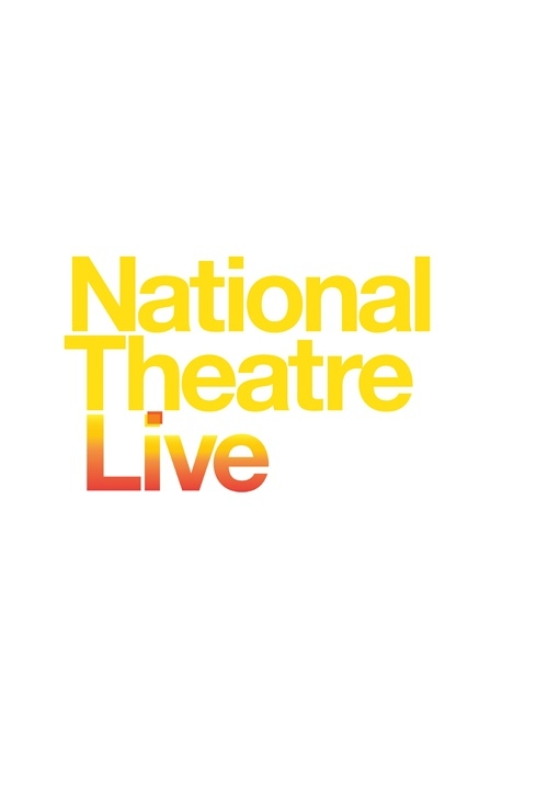 NT Live: The Curious Incident of the Dog in the Night-Time (encore)