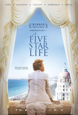 A Five Star Life Film Poster