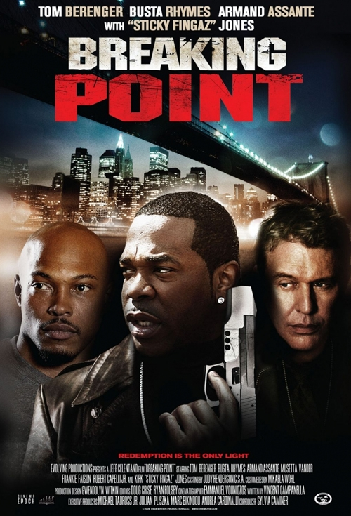 Breaking Point (2009)
