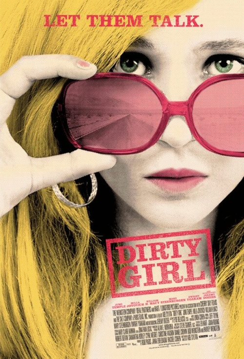 Dirty Girl Film Poster
