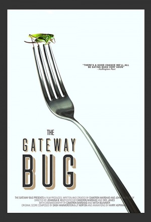 The Gateway Bug Film Poster
