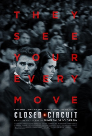 Closed Circuit Film Poster