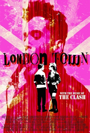 London Town Film Poster