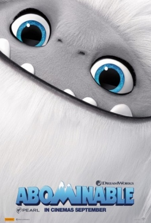 Abominable Film Poster
