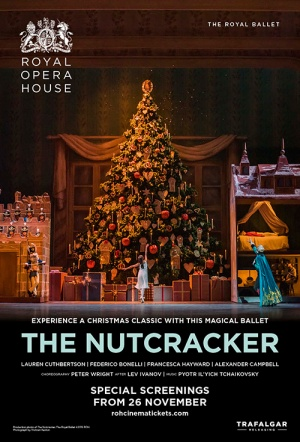 Royal Ballet: The Nutcracker