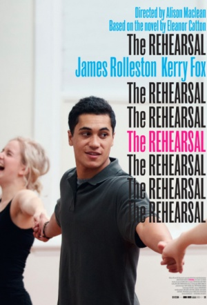 The Rehearsal Film Poster