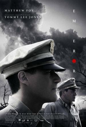 Emperor (2012)
