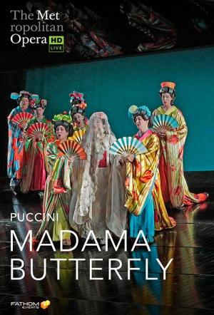 MetOpera: Madama Butterfly