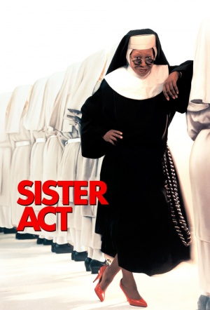 Sister Act Film Poster