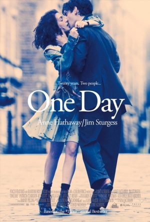 One Day (2011) Film Poster
