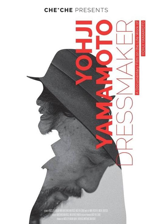 Yohji Yamamoto / Dressmaker