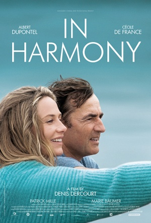 In Harmony Film Poster