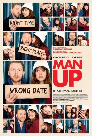 Man Up Film Poster
