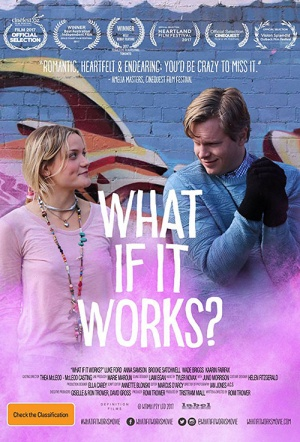 What If It Works? Film Poster