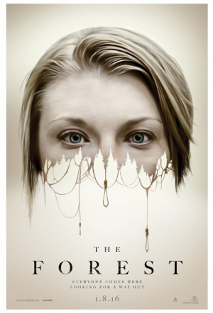 The Forest Film Poster